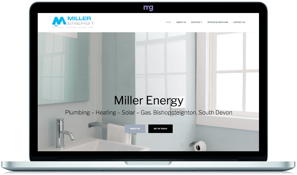 website design south devon