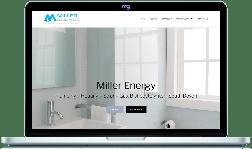 website design south devon