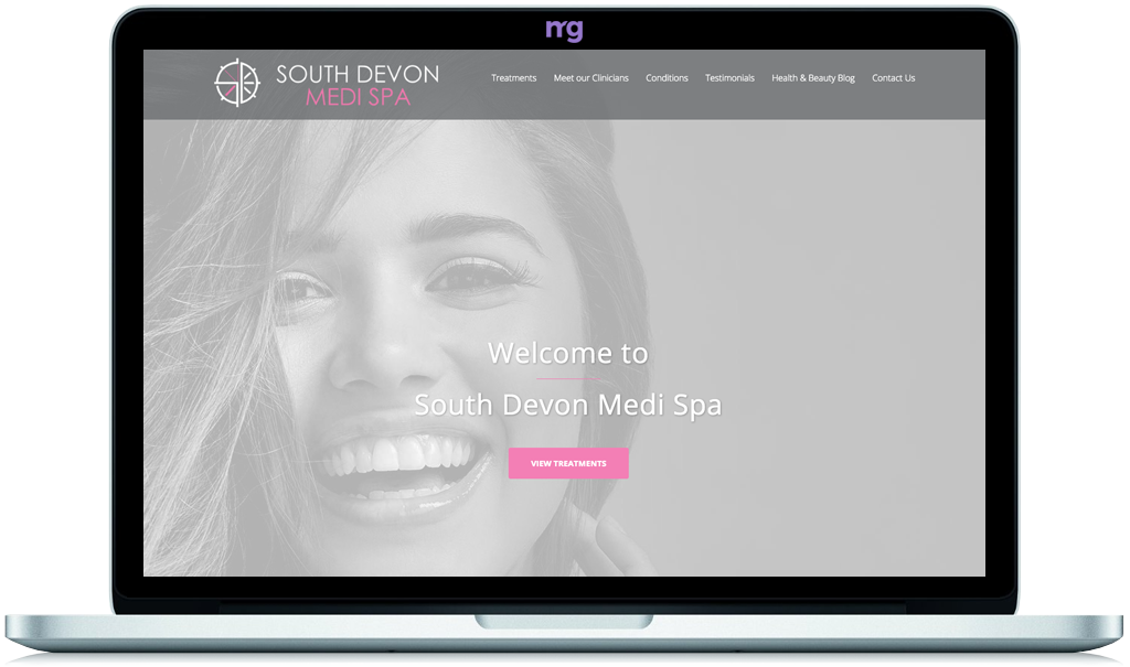 web design south hams