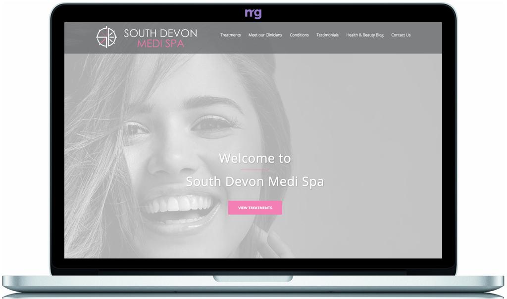 web design south hams