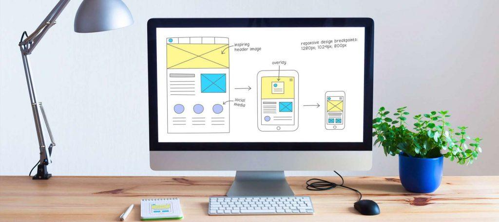 website design in torbay